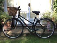 "Muddy Fox ""Trailblazer Sport"" Ladies Bike - Mint Condition"