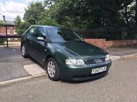 AUDI A3 1.6 PETROL Clean Example ✔ Full Service History ✔ Mechanically Spot on ✔ Bargain ✔
