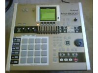 Roland MV800 Production Studio for Sale