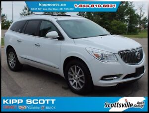 2016 Buick Enclave AWD Leather, Sunroof, Trailering, 7 Passenger