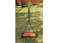 Husqvarna Novocut 64 Manual / Hand Push Lawnmower / Lawn Mower Garden Tools