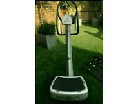 Power plate my3 / FREE DELIVERY