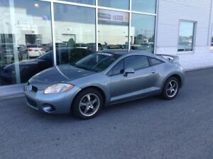 2007 Mitsubishi Eclipse TOIT AILERON A/C MAGS WOW