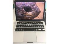 13 inch 2013 retina MacBook pro