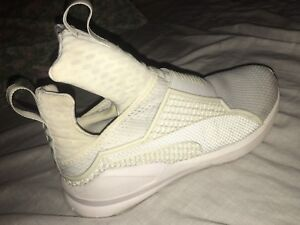 PUMA Fierce Core Bootie Sneakers