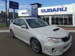 2012 Subaru WRX STi Sport Tech *Clean Carproof