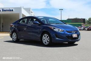 2016 Hyundai Elantra GL! HEATED SEATS! WARRANTY!2 Sets of tires!