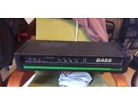 Carlsbro Stingray Bass Head 100 Watts