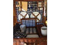 4 person picnic set