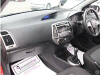 Hyundai I20 1.2 Classic 3dr