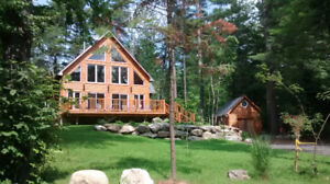CHALET A LOUER A ORFORD