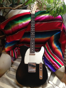 Fender Telecaster Highway One USA