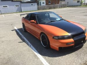 Absolutely stunning 1993 nissan skyline gtst one of a kind mint!