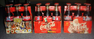 Coca Cola Collectible Cases