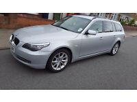 BMW 525 3.0L SE Touring Estate - Rare Model £5000 ovno