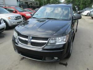 2010 Dodge Journey ( 7 PASSAGERS - 4 CYLINDRES )