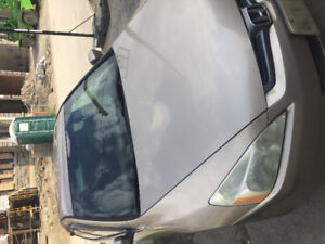 2003 Honda Accord Other