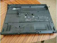 Lenovo ThinkPad UltraBase X200 docking station