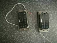 Ibanez V7/V8 Pickup Set