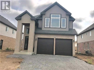Brand new house Available  near old field estates in Niagara