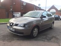 SEAT CORDOBA 1.9 TDI 1 OWNER CAMBELT KIT WATER PUMP JUST BEEN DONE LOW MILES FSH