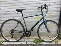 Apollo Transfer hybrid bicycle