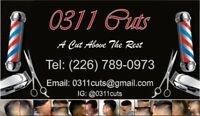 Mens Haircuts for 12$ Only!