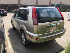 Great Condition 2006 Nissan X-trail Bonavista SUV - Need Gone!