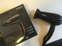 BaByliss 2000 (with box)