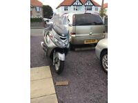Suzuki Burgman AN400 For Sale