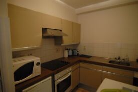 Beautiful Studio apartment, great Euston location