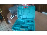 Makita carry case