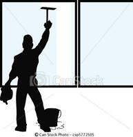 Window Cleaner (avail.)