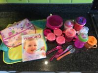Toddler Weaning Bundle