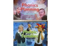 Phonics Teaching Resources