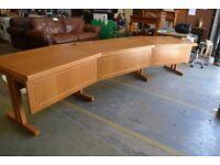 Large Office Desk GT 711