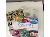 3 cake decorating books (4)