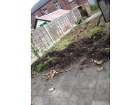 Block paving and slabs jobs