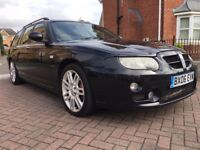 2006 MG ZT-T 2.0 CDTI 135+ 5DR ESTATE