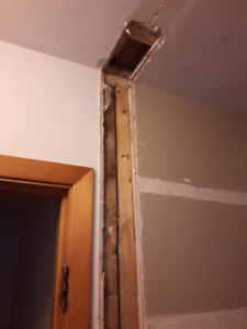 Wanted: drywall offcuts