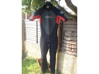 O Neill / O'Neill wetsuit / small wet suit