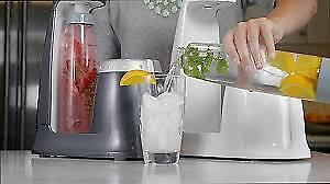 Soda Sparkling Beverage System Bonne O
