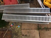 Drainage channel SOLD