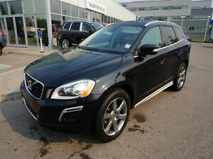 2013 Volvo XC60 with Low KM, and Certified pre-owned Warranty!