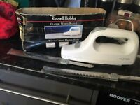 Russell Hobbs Power Carver Electric Knife