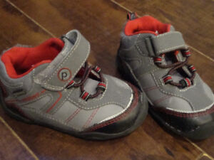 Toddler Boy PediPed Boots