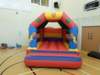 FREE BOUNCY CASTLES /INFATABLES/ GAMES/ KIDDIES RIDES FOR ALL EVENTS------CHARITIES/ CHURCHES ETC