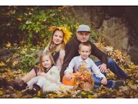 Family | Portrait | Love Story | Children | photography services