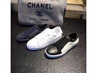 New season Chanel trainers