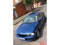 Bmw e46 325ci very very good condition 👍 car perfect full work chip price ✅